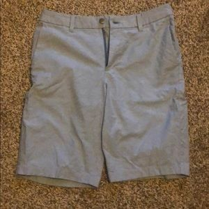 Lululemon commission shorts. Only worn once